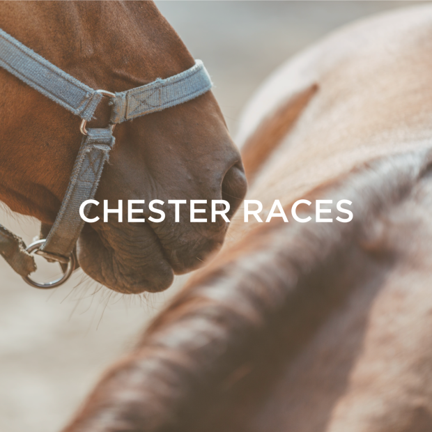 A mini guide to the Chester Races season