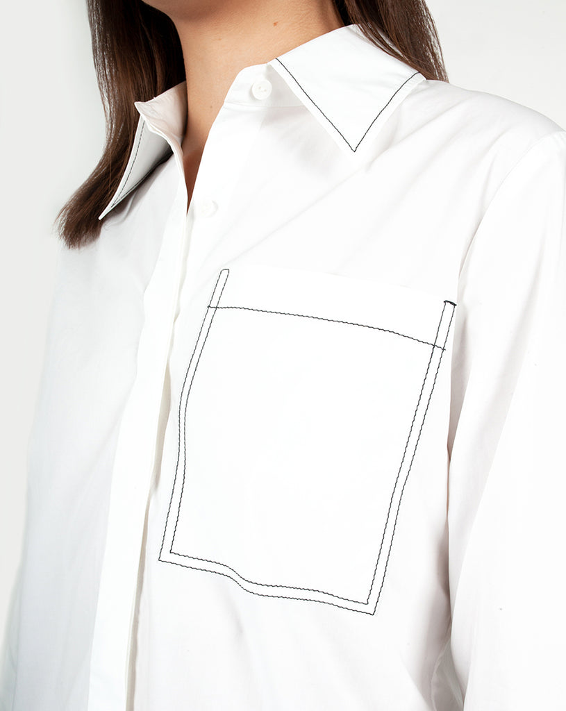 Agna Cotton Shirt