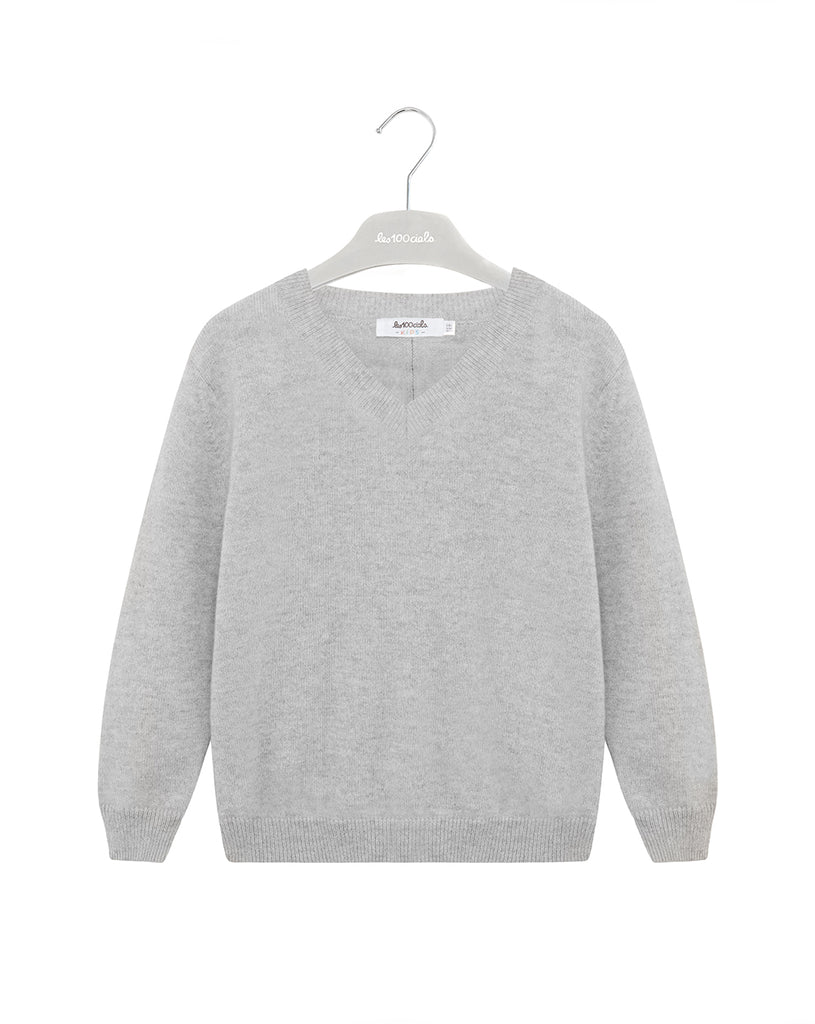 Neyor Kids Cashmere Jumper