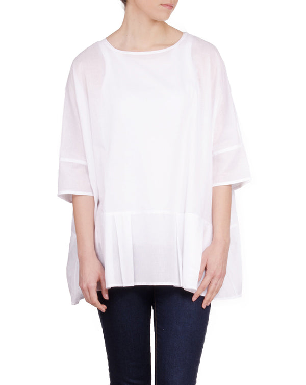Thrill Cotton Blouse