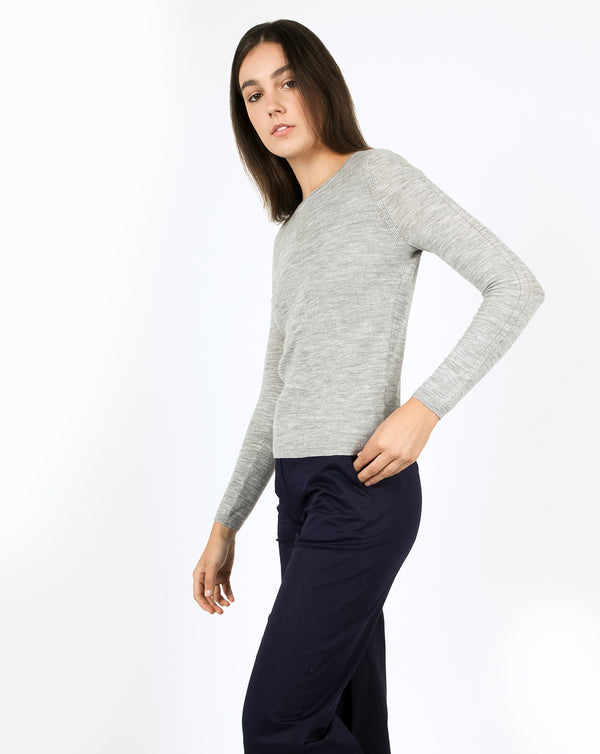 Novile Wool Jumper