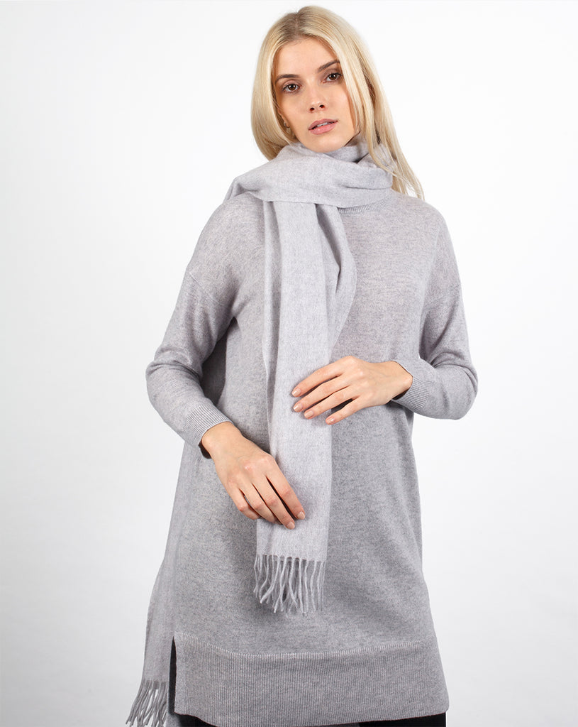 Toby Cashmere Scarf