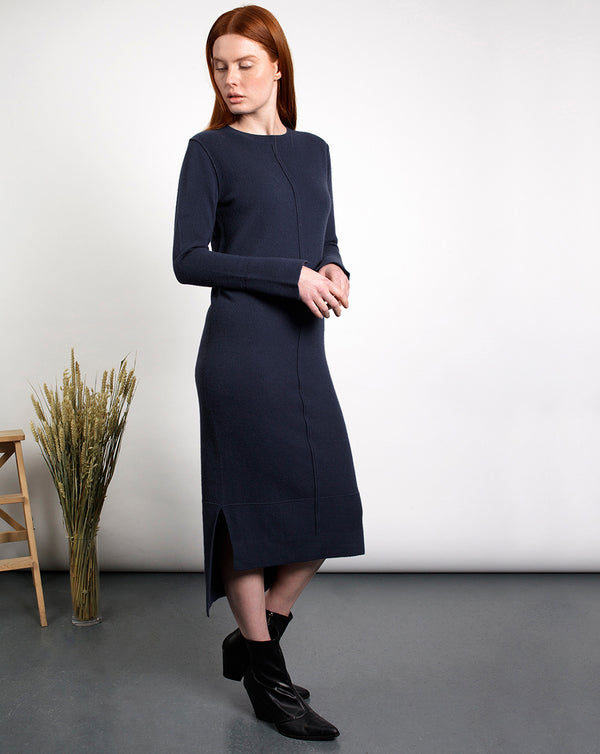Verber Cashmere Dress