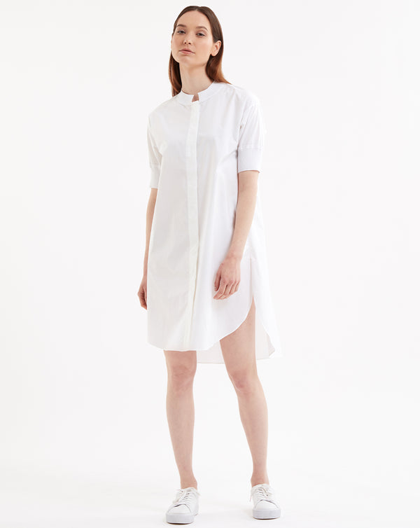 Zeko Shirt Dress