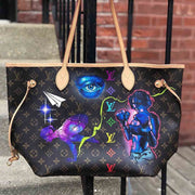 Customize Your Handbag w/ Louis Barak