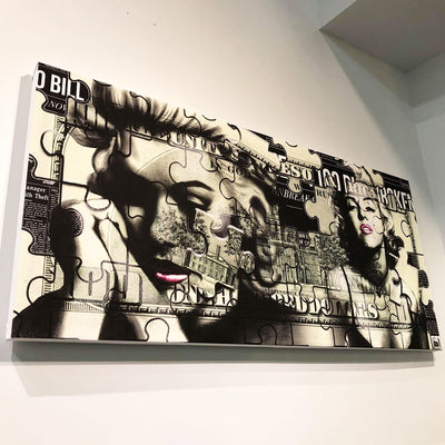 Marilyn's Puzzle