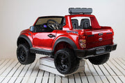Ford Auto Kinderauto Ford Ranger Raptor 4WD
