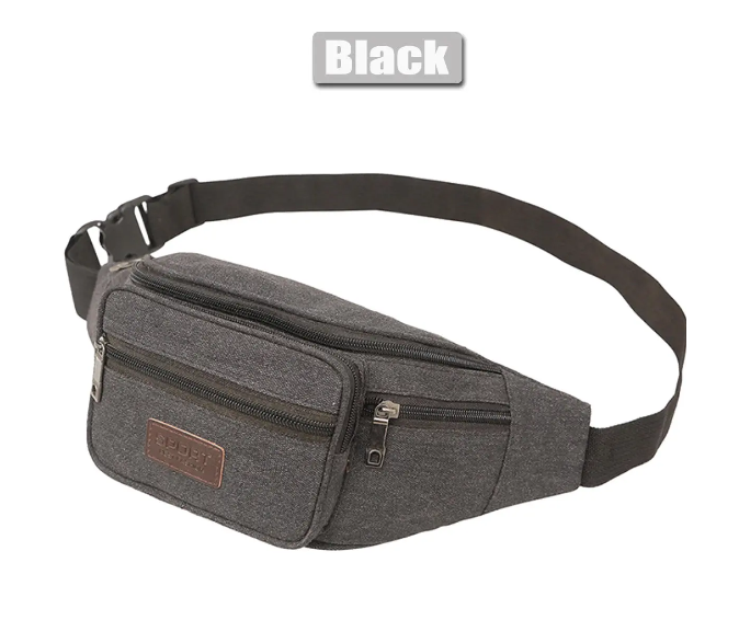 RLTgear™ Waist Fanny Pack Belt Bum Belly Designer Hip Bag for Womens Mens Kids