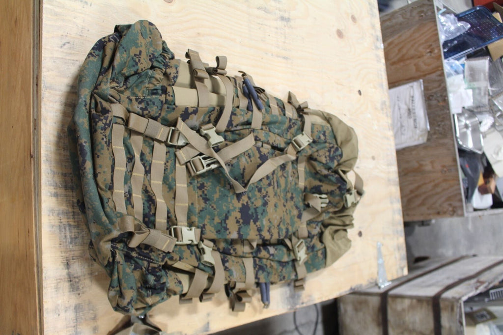 NEW Propper Army Marines FIELD BACK PACK For Hiking Backpacking Hunting