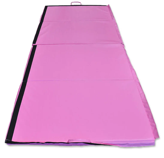 Fit4U™ Gymnastics Fitness Panel Folding Gym Pad Exercise Yoga Tumbling Mat