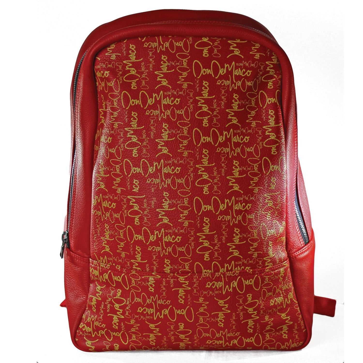 DonDeMarco Monogram Backpack
