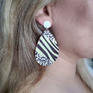 VLU Style Earrings