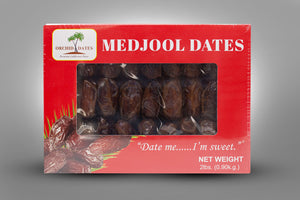 Choice Medjool Dates