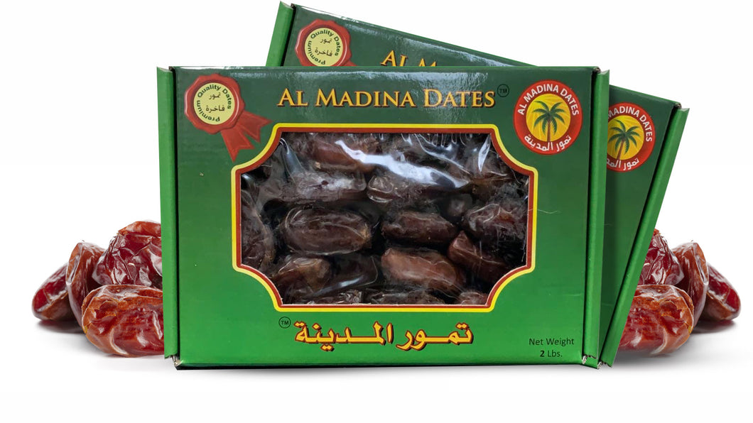 Khudary Dates
