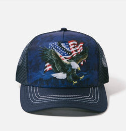 TM Eagle Talon Trucker Hat