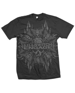 Killswitch Engage Men's Fit T-Shirt