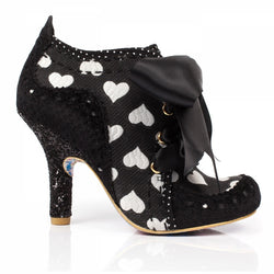 IRREGULAR CHOICE ABIGAIL'S 3RD PARTY HEELS