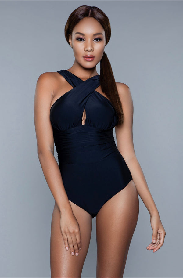 1 Piece Evelyn Swimsuit