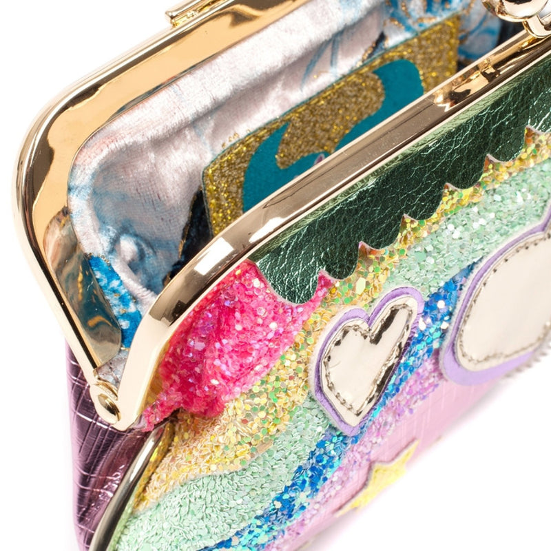 Ic Over The Rainbow Purse