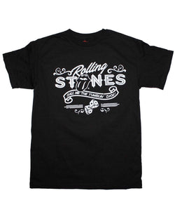Rolling Stones Tumbling Dice Men's Fit T-Shirt