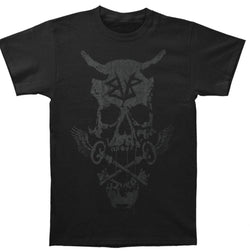 Black Veil Brides Skull Keys Men's Fit T-Shirt