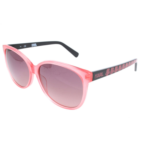 LAGERFELD WOMEN'S SUNGLASSES