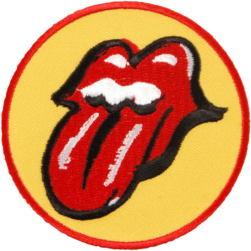 Rolling Stones No Filter Tongue Logo