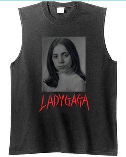 Lady Gaga Middle School Gaga T-Shirt