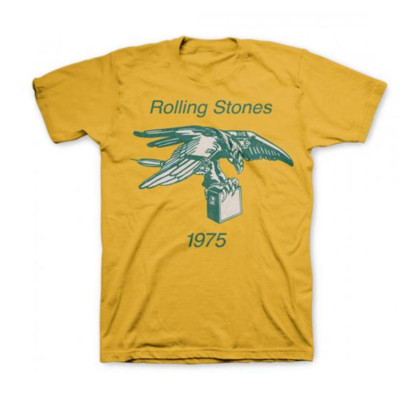 Rolling Stones Eagle with Amp T-Shirt