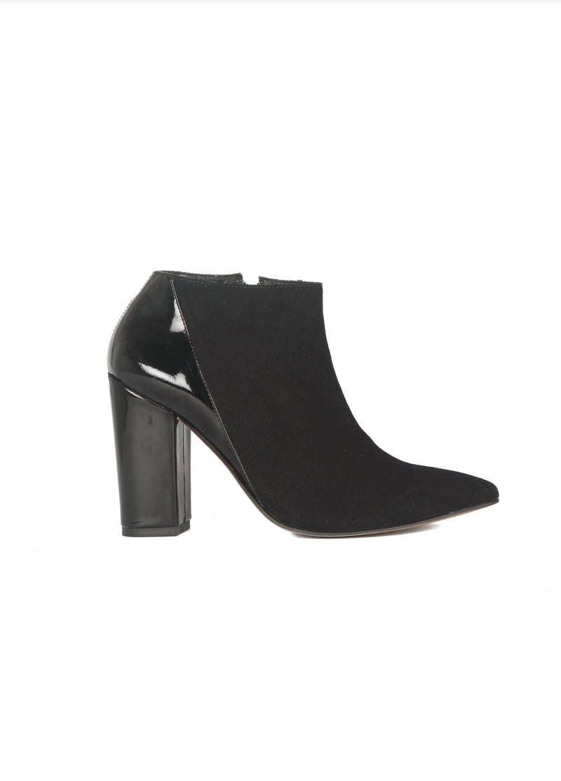 Stivali Fuquene Leather Booties