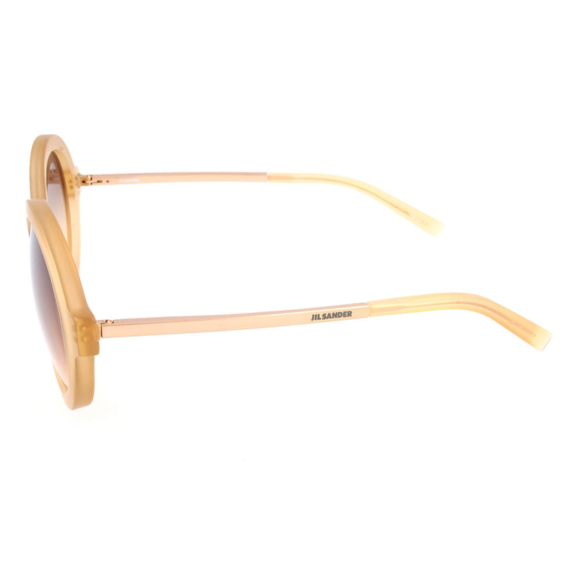 JIL SANDER WOMEN'S RETRO FIT SUNGLASSES