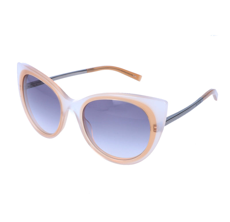 JIL SANDER WOMEN'S CAT EYES SUNGLASSES