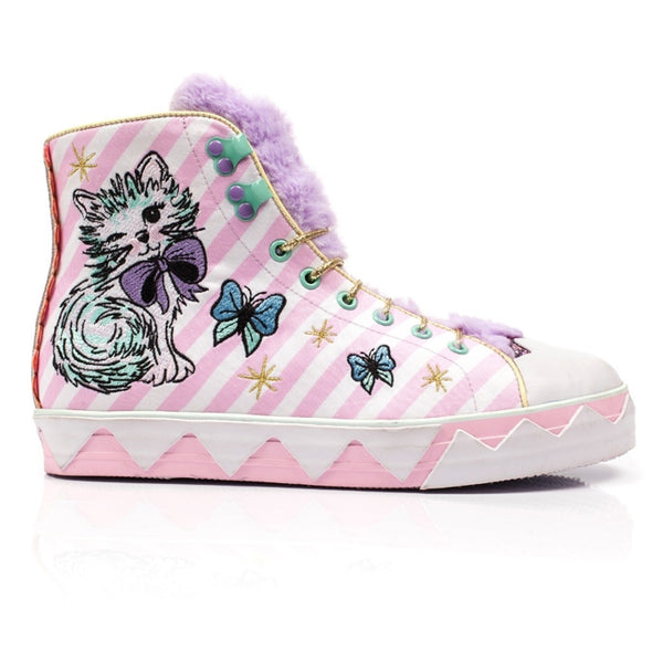 Magic Moggy Sneakers