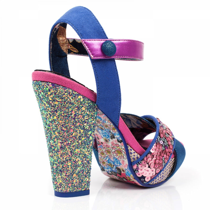 Irregular Choice Whoopi Do