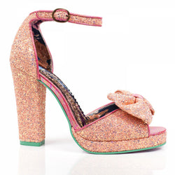 IRREGULAR CHOICE FLAMING JUNE