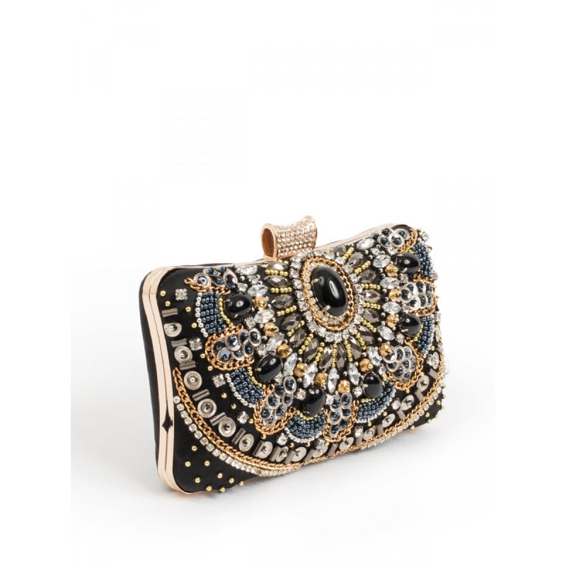 Pia Rossini Jewels Clutch Purse