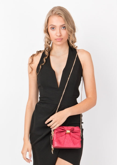 Pia Rossini Soho Crossbody Bag
