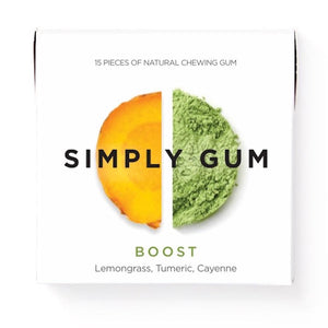 Simply Gum Boost (6 Pack) - APmunch