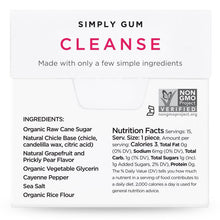 Load image into Gallery viewer, Simply Gum Cleanse (6 Pack) - APmunch