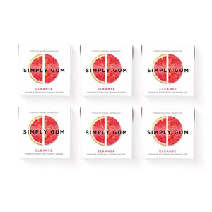 Simply Gum Cleanse (6 Pack) - APmunch