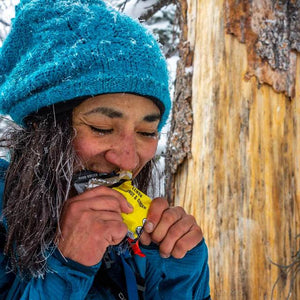 Kate's Real Food Bars 12 Pack | Bivy Bar Lemon Coconut & Ginger