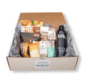APmunch Box/ 3 Months (save over 10%) - APmunch