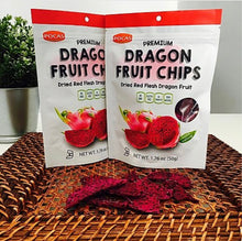Load image into Gallery viewer, Pocas Premium Dragon Fruit Chips, 1.76 Ounce (Pack of 6) - APmunch