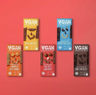 Vgan Chocolates Vegan Variety Pack - APmunch