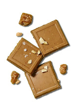 Load image into Gallery viewer, Vgan Chocolates 5 Pack | White Chocolate With Almonds & Salty Caramel - APmunch