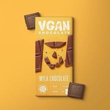 Load image into Gallery viewer, Vgan Chocolates 5 Pack | Vegan Mylk Chocolate - APmunch