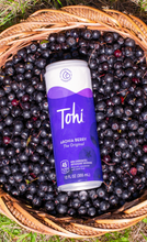 Load image into Gallery viewer, Tohi Aronia Berry Beverage Original (12 Pack) - APmunch