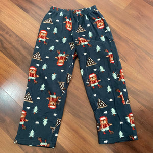 Fleece pants - 4T