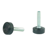 Tilt adjustable foot D25