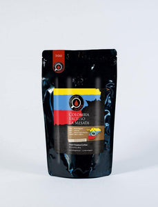 Colombia Excelso La Mesata - Coffee Gutta - The Route Of Coffee